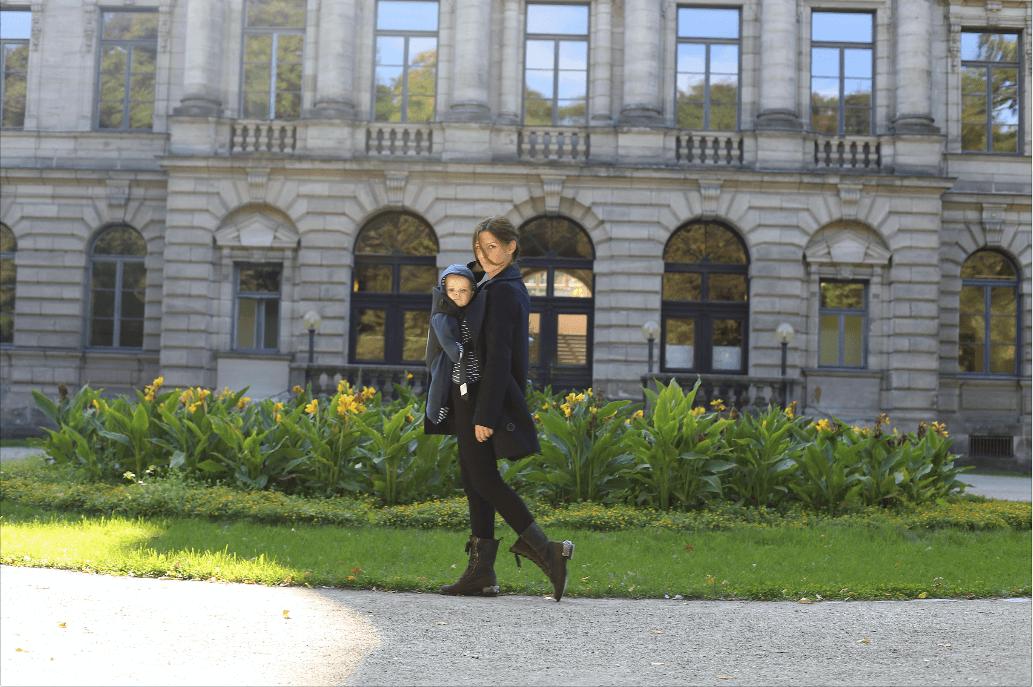 Дворец в Эрлангене