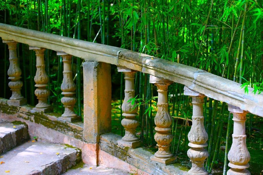 Сады Альфабии